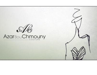 Azar Bou Chmouny, new business cards