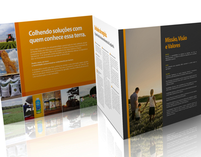 Cooplantio - Corporate brochure
