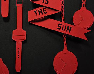 My God Is The Sun / QOTSA