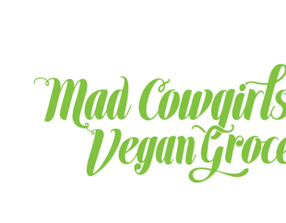 Mad Cowgirls Vegan Grocery