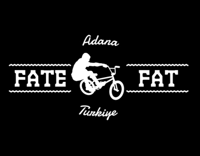 Fate Fat Logo