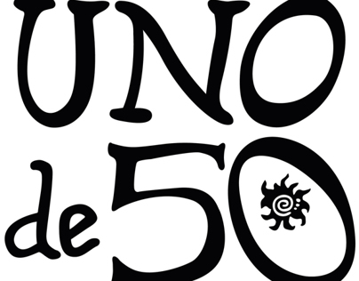Work for accessories brand 'UNO DE 50'