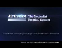 Methodist Commercial Campaign 2011