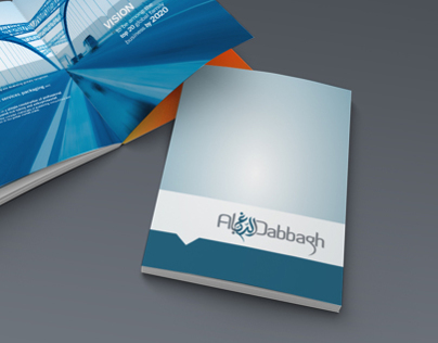 Corporate catalog 2 - AlDabbagh