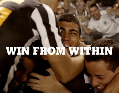 Gatorade Global Football Campaign