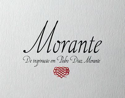 Morante Typeface