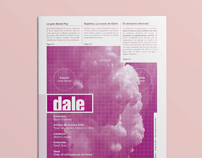 Just another Dale magazine