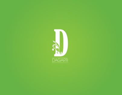 Dagarti Hand Made & Natural Soaps (Branding)