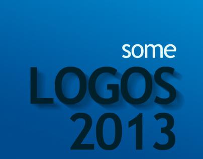 Some of Logos 2013