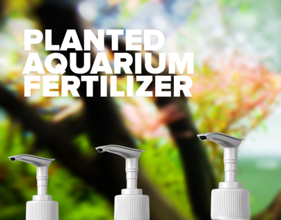 Planted Aquarium Fertilizer