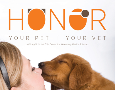 Honor your Pet, Honor your Vet