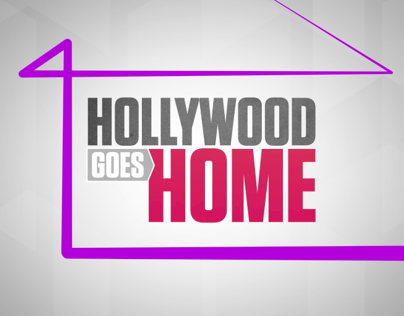 Hollywood Goes Home