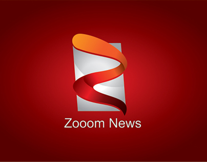Zooom News logo