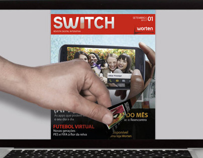 SWITCH - Worten