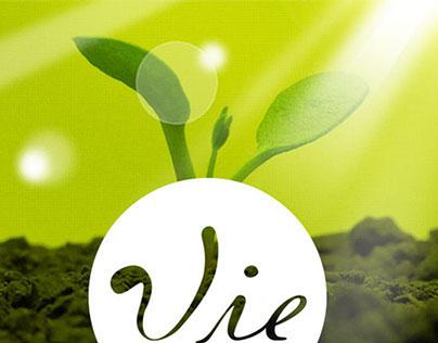 Vie - Brand