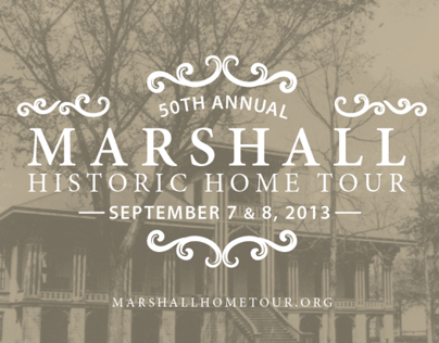 50th Annual Marshall Home Tour