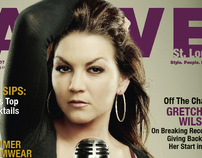 Celebrity Interview: Gretchen Wilson in ALIVE