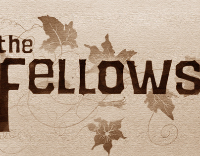 The Fellows logo