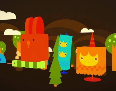 Bunny Toaster