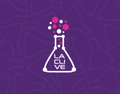LACLIVE Reference Laboratory; Logo Redesign