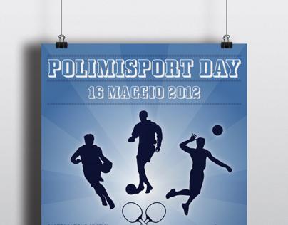 POLIMI SPORT // Advertising
