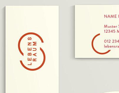 Lebensraum – Logodesign