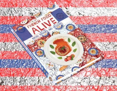 French Food Cookbook