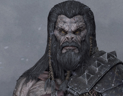 Lord Khargol
