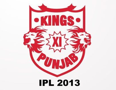 Kings XI Punjab Play Cards