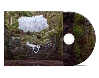 Ignatius - Alexithymia EP Packaging