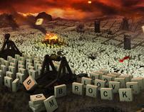 Scrabble War of the Words