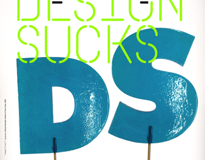 Design Sucks