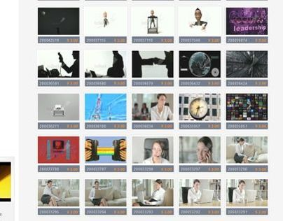 Business Stock Footage