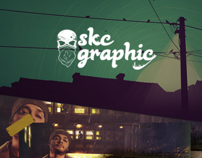 SKC Graphic Works..
