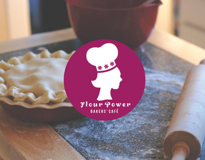 Flour Power Bakers' Café