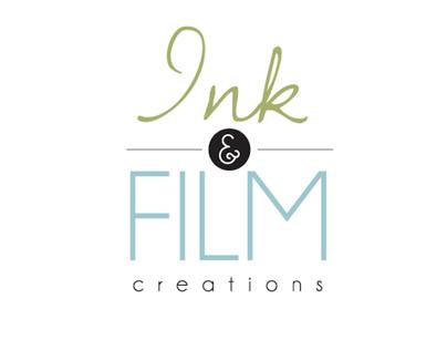 Ink & Film Logo