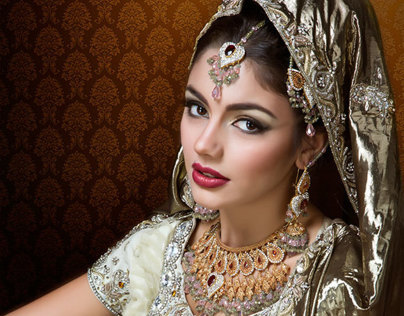 Bridal Wear from Bs