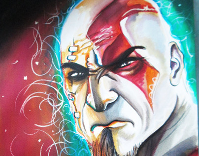 KRATOS (ECOLIN)