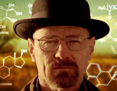 Breaking Bad GFX promo