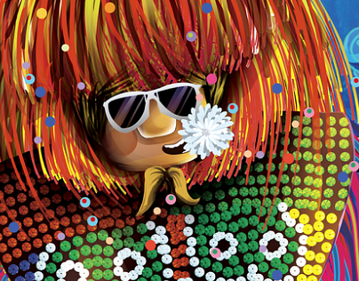 Multicultural Carnival of Recife