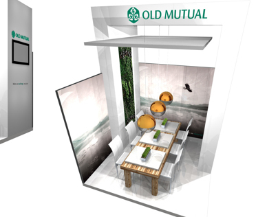 Old Mutual - concept design