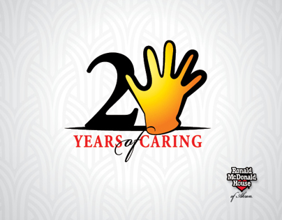 Ronald McDonald House Akron 25 Year Celebration