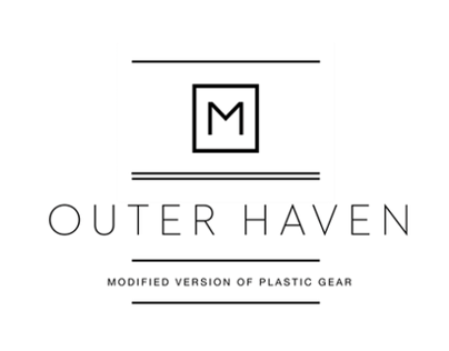 Outer Haven [ modified version of plastic gear ]