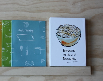 Beyond the Bowl of Noodles