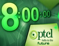 Time Check Window - PTCL