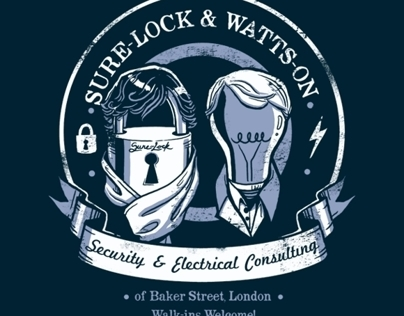 Sure-Lock & Watts-On Security & Electrical Consulting