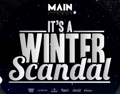 MAIN | Its a Winter Scandal