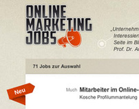 OnlineMarketingJobs.de