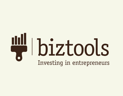 Biztools - Corporate Identity