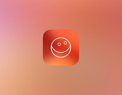 Weird Smile - A Minimalistic Game